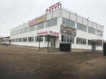 Коммерческая недвижимость смоленской области без посредников Снять помещение под офис Мукомольный проезд