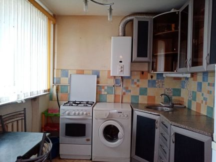 2-к квартира, 44 м², 2/5 эт. объявление продам