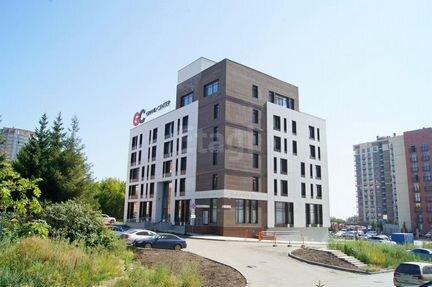 Сдам офисное помещение, 127 м² объявление продам