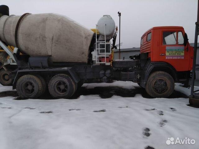 Купить автомиксер для бетона б у на авито бетон м350 цена за куб с доставкой москва