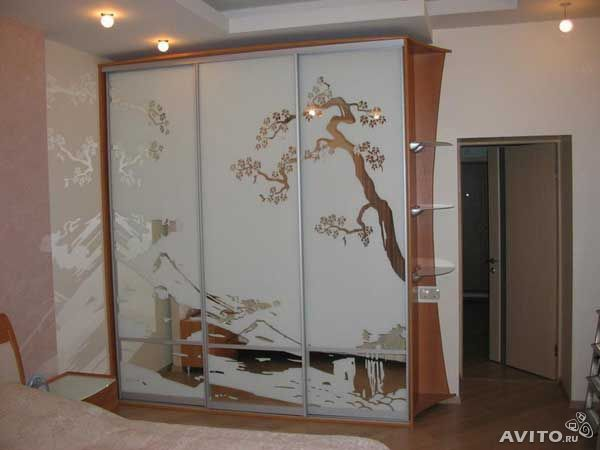 Пескоструйные рисунки на зеркало ...: https://avito.ru/tula/mebel_i_interer/peskostruynye_risunki_na...