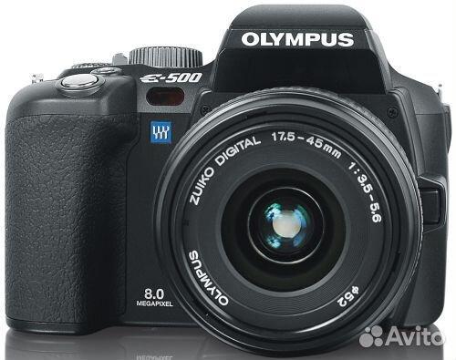 Зеркальные фотоаппараты: купить в интернет магазине