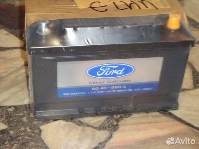 аккумуляторы для автомобиля форд фьюжн #9