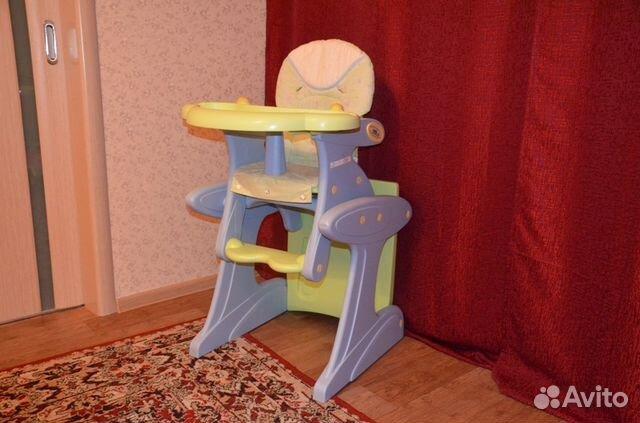 Советский стул