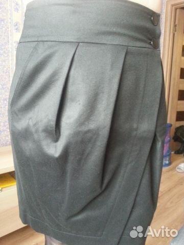 Купить юбку на авито в спб