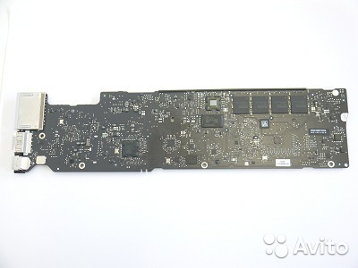 Logic Board MD760 MD761 MacBook Air A1466 i5 2014— фотография №1
