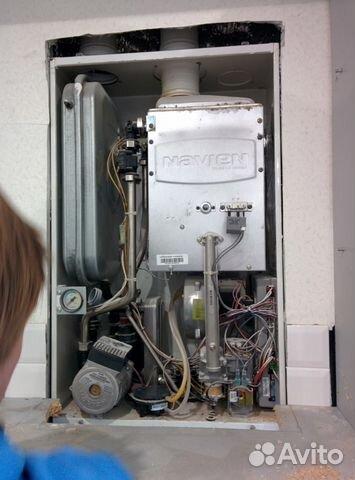 Ремонт теплообменника газового котла в нижнем новгороде теплообменник пропиленгликоль