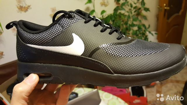 d15360d1 Кроссовки Nike Air Max Thea 599409-017 (qwert) купить в Москве на ...