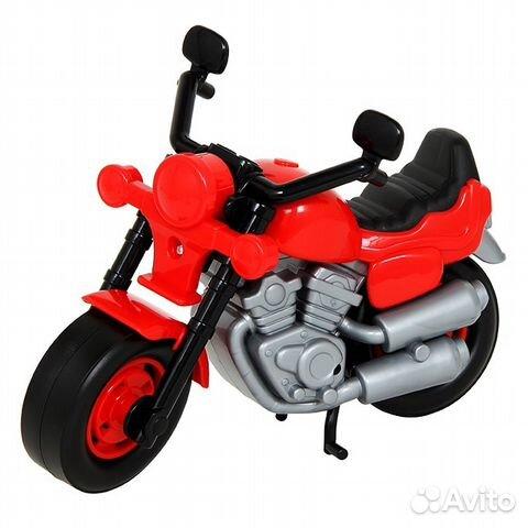 Купить мотоцикл игрушка
