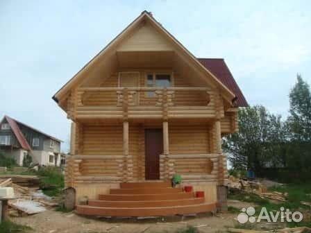 РусАрх  Крадин НП Русское деревянное оборонное зодчество