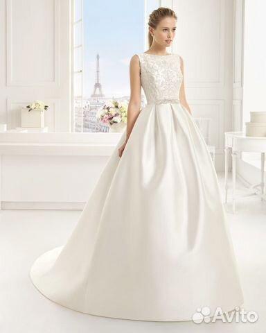 Ткань свадебного платья купить
