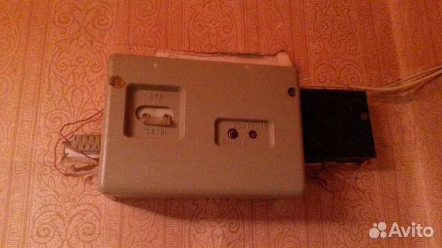 Прибор приемно контрольный охранный Сигнал купить в Тульской  Прибор приемно контрольный охранный Сигнал 41 фотография №1