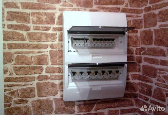 Авито спб бесплатные объявления услуги электрика кондитер свежие вакансии
