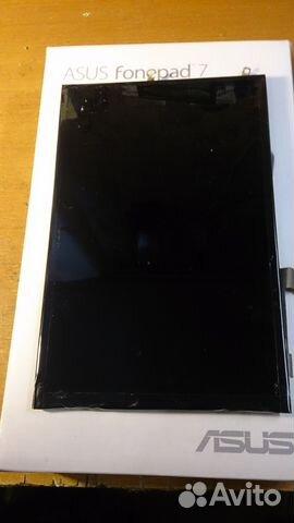 Дисплей на Asus Fonepad 7 K00Z ME175CG