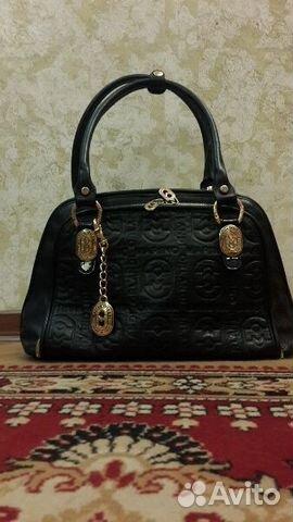 e041df02c887 Кожаная сумка Marino Orlandi | Festima.Ru - Мониторинг объявлений