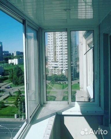 Услуги - остекление окна балконы лоджии в москве предложение.