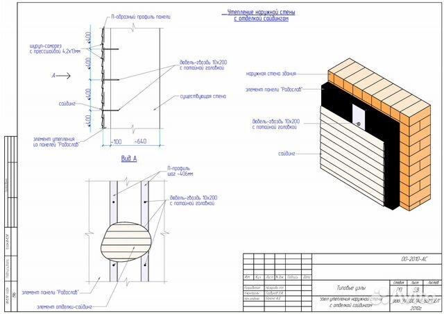 пример теплотехнического расчета панельной стены фантастика, зарубежные Где