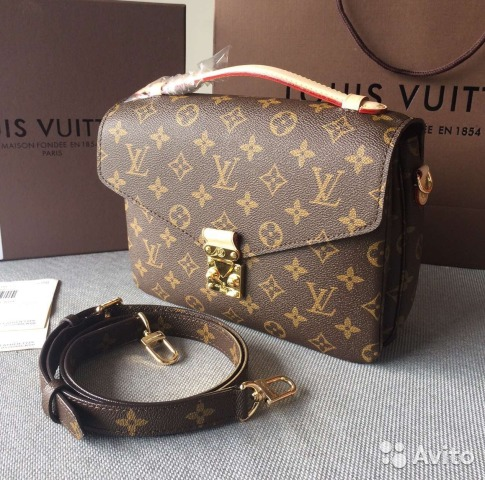 28bda4230c2f Pochette Metis MM Louis Vuitton Сумка Луи Витон | Festima.Ru ...