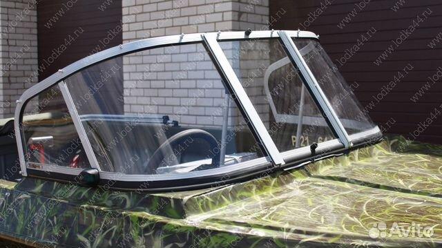 ветровое стекло элит на лодку купить в украине