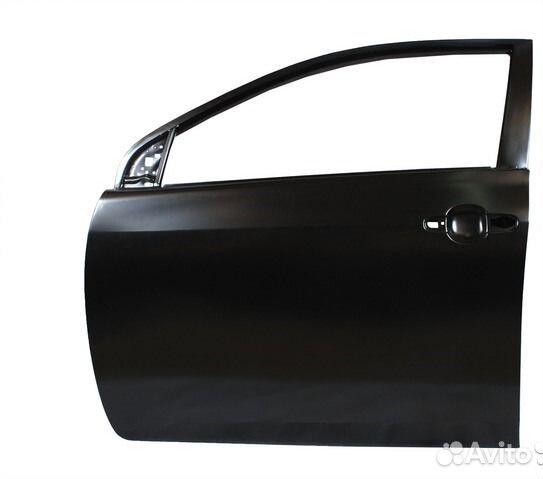 Тойота королла 150 (06-12) - двери новые купить 1