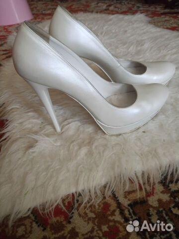7be2a0036 Свадебные туфли 40-41 размер | Festima.Ru - Мониторинг объявлений