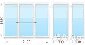 Остекление для балкона сапог в доме п44 festima.ru - монитор.