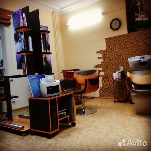 аренда кабинет в салоне красоты москва