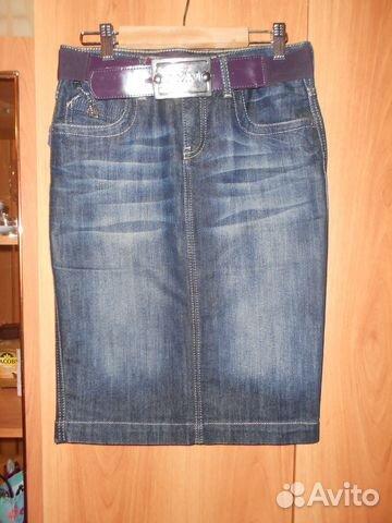 Купить джинсовую юбку краснодар