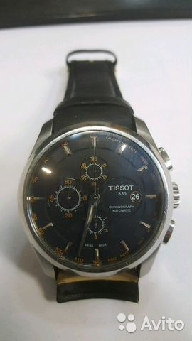Tissot t 035627 a