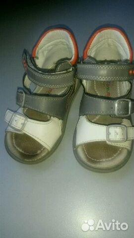 e3a05cda Обувь для мальчика   Festima.Ru - Мониторинг объявлений