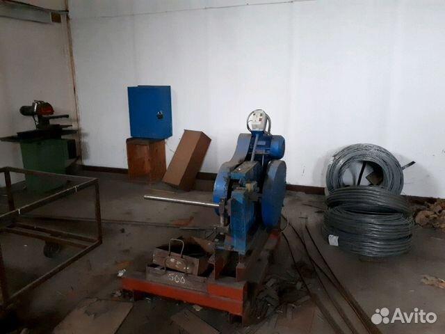 Производственное помещение, 620 м²— фотография №5