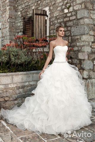 6a58483156d8062 Волшебное свадебное платье   Festima.Ru - Мониторинг объявлений