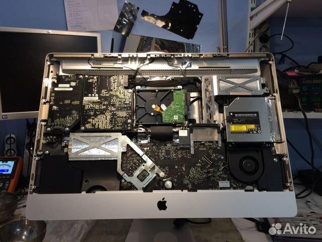 ремонт apple спб выезд