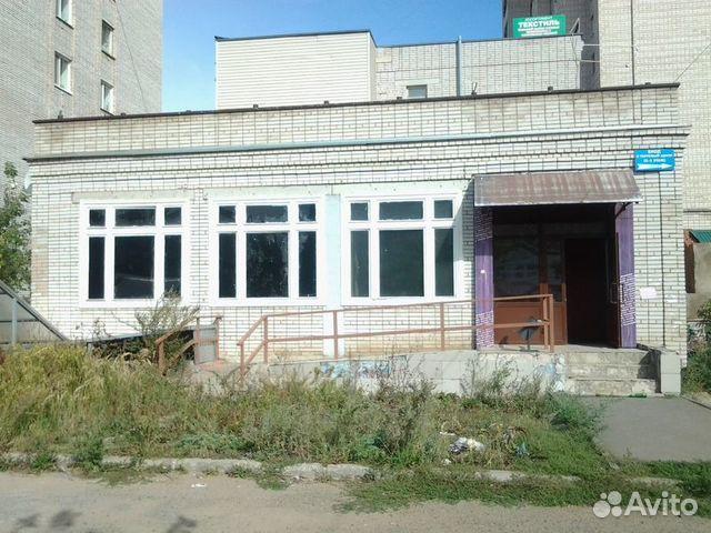 коммерческая недвижимость в кемерово на улице терешковой
