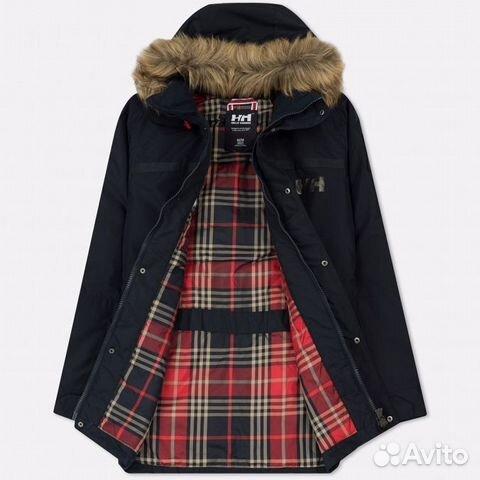 74879f382df3 Зимняя куртка (парка) Helly Hansen   Festima.Ru - Мониторинг объявлений