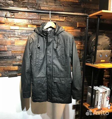 4f2a6cb81d2 Куртка мужская утепленная купить в Санкт-Петербурге на Avito ...