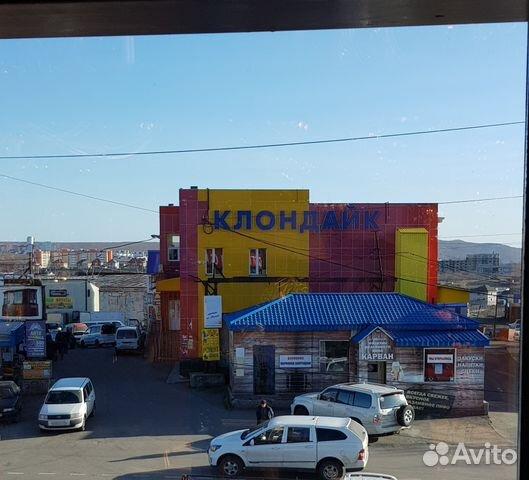 Петропавловск камчатский коммерческая недвижимость Арендовать помещение под офис Алма-Атинская улица