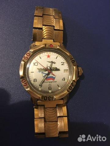 Купить командирские часы волгоград купить обычный браслет для часов