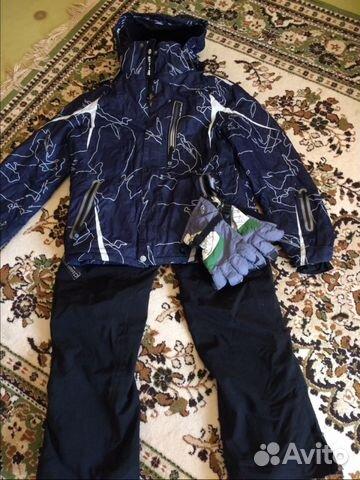 Продам горнолыжный костюм WHS   Festima.Ru - Мониторинг объявлений 9bb5fbde8c1