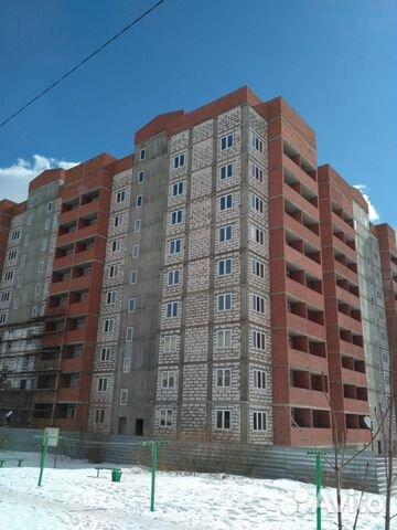Продается однокомнатная квартира за 1 804 500 рублей. Большевик п, Молодежная ул, 11.