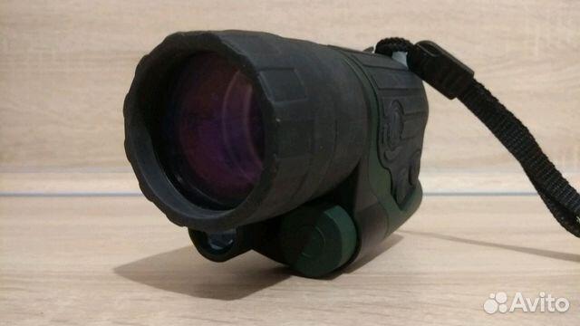 прибор ночного видения нзт-1 инструкция