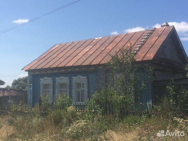 Дом 41.5 м² на участке 30.6 сот.