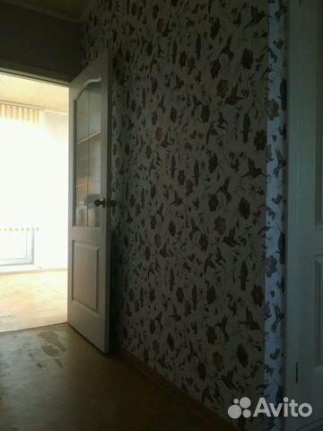 1-к квартира, 36 м², 1/9 эт. 89058740901 купить 4