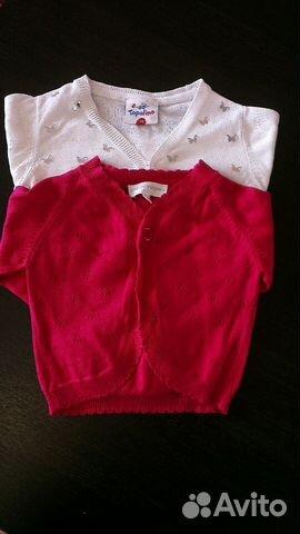 5591193ce2e Вещи для девочки 2 года купить в Новосибирской области на Avito ...