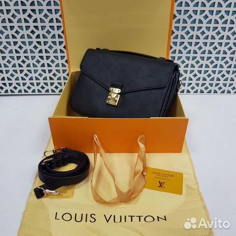 402582819a20 Сумка Louis Vuitton кожа разные цвета | Festima.Ru - Мониторинг ...