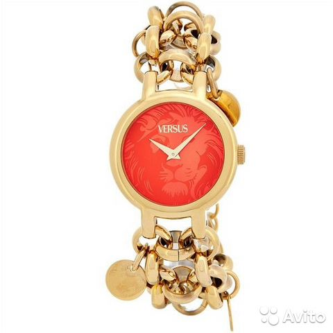 Versus BY versace women'S agadir watch 36MM— фотография №1