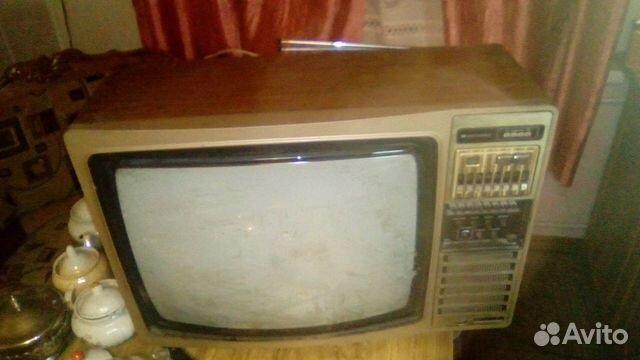 99f7e7e4116e Винтажный ретро телевизор,япония   Festima.Ru - Мониторинг объявлений