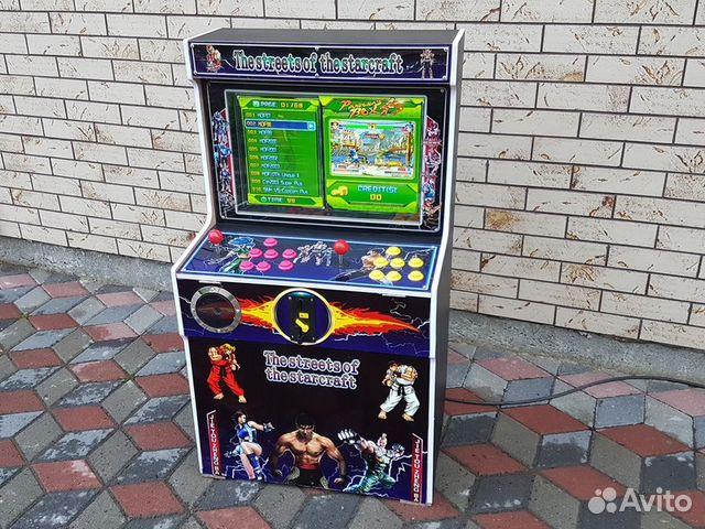 Игровой автомат собаки
