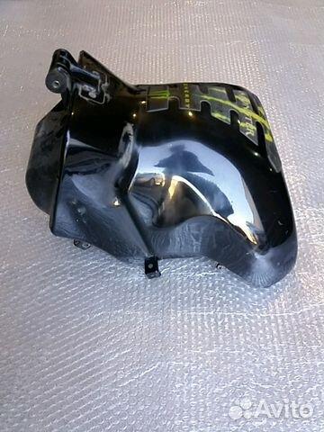 Топливный бак Kawasaki ZX636 2005-2006г 89298179603 купить 1