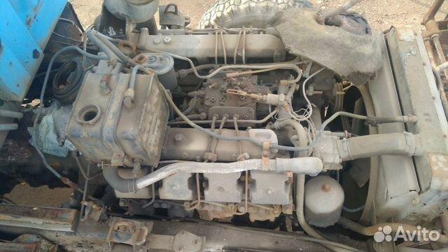 Двигатель камаз 89871436544 купить 1